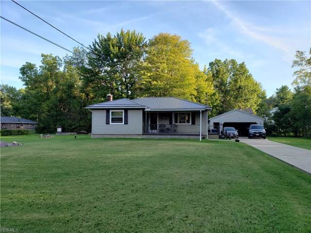 1187 Smithsonian Avenue, Youngstown, OH 44505 (MLS #4135814) :: The Crockett Team, Howard Hanna