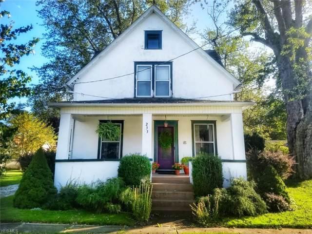 233 Salem Street, Conneaut, OH 44030 (MLS #4135825) :: RE/MAX Edge Realty