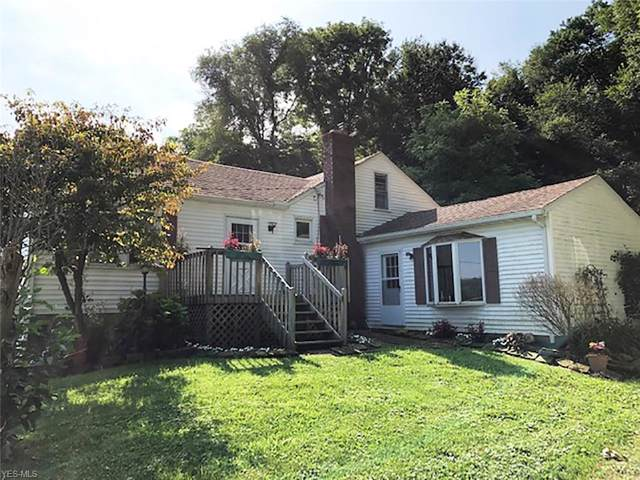 556 W Comet Road, New Franklin, OH 44216 (MLS #4135829) :: RE/MAX Pathway
