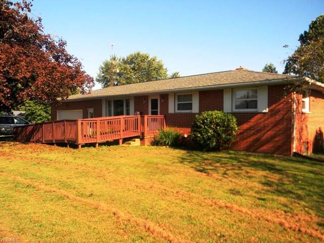 9671 Sommerville Street, Louisville, OH 44641 (MLS #4135830) :: RE/MAX Trends Realty