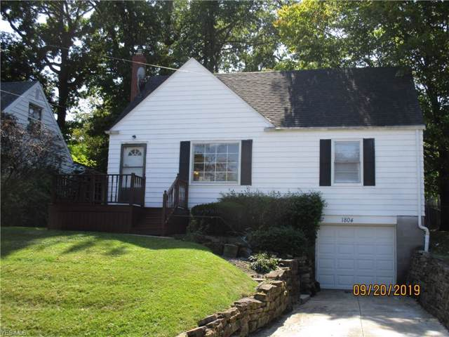 1804 Schiller Avenue, Cuyahoga Falls, OH 44223 (MLS #4135832) :: RE/MAX Pathway