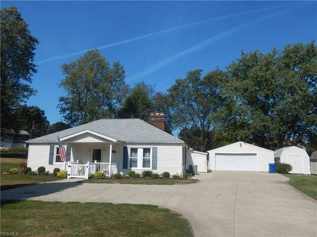 1991 Scenic Way, Akron, OH 44312 (MLS #4135834) :: RE/MAX Pathway