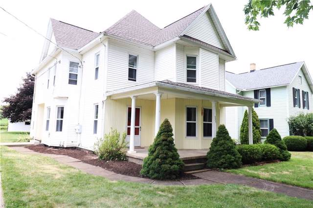 324 Park Avenue SW, Bolivar, OH 44612 (MLS #4135837) :: RE/MAX Trends Realty