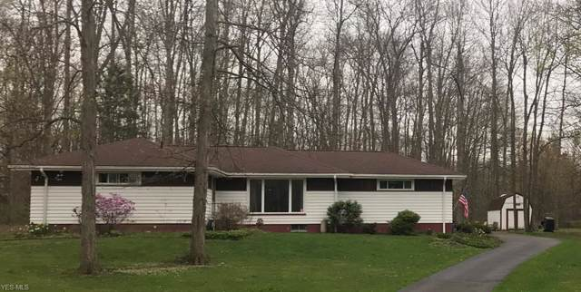 486 Parker Road, Aurora, OH 44202 (MLS #4135842) :: RE/MAX Trends Realty