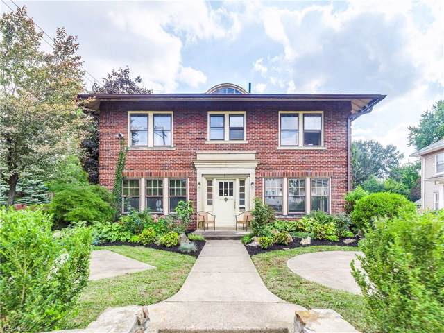 300 18th Street NW, Canton, OH 44703 (MLS #4135845) :: RE/MAX Trends Realty