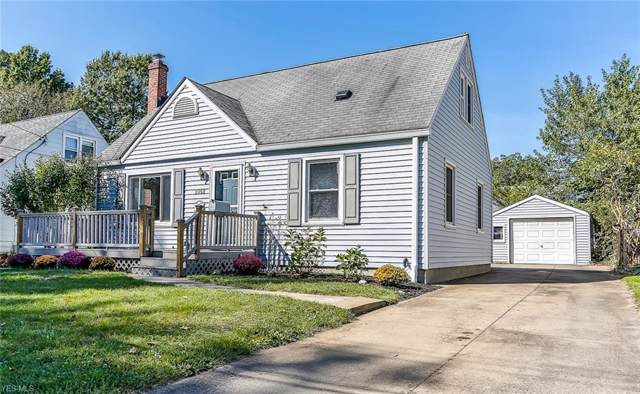 2858 8th Street, Cuyahoga Falls, OH 44221 (MLS #4135856) :: RE/MAX Trends Realty