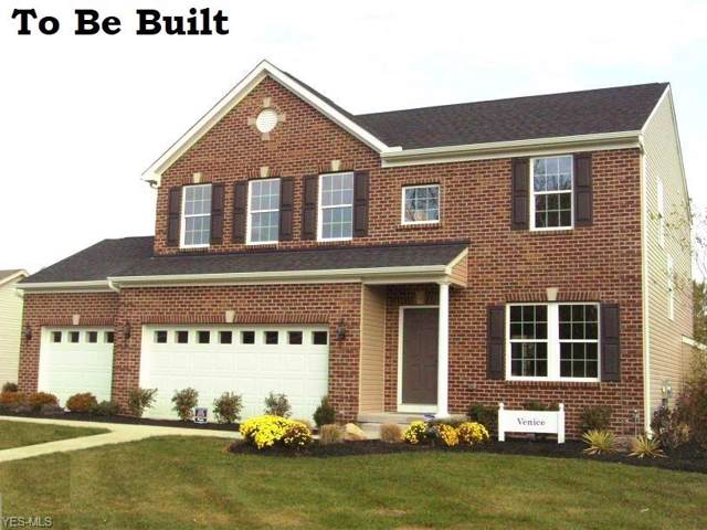 57 Gate House Street NE, Canton, OH 44721 (MLS #4135884) :: RE/MAX Trends Realty