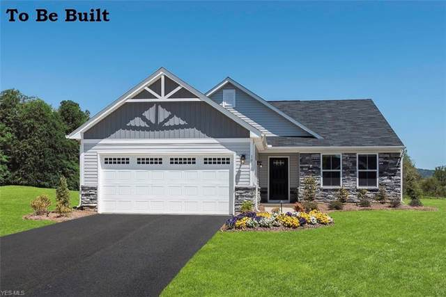 205 Hidden Cove, Amherst, OH 44001 (MLS #4135888) :: RE/MAX Trends Realty