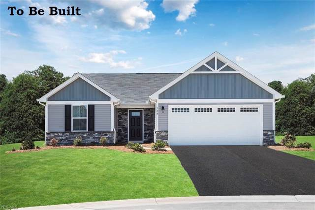 362 Beaver Creek Trail, Amherst, OH 44001 (MLS #4135892) :: RE/MAX Trends Realty