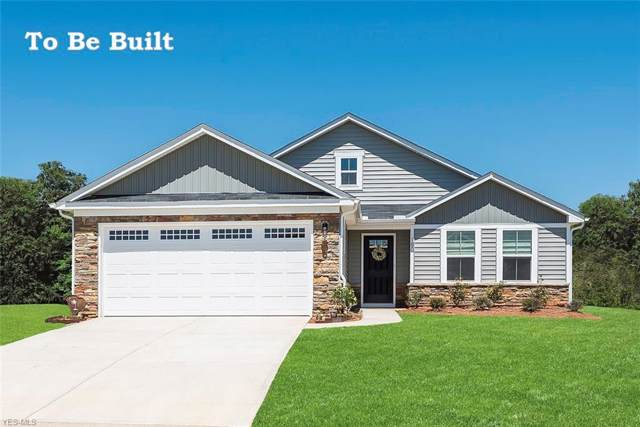 117 Beaver Creek Trail, Amherst, OH 44001 (MLS #4135893) :: RE/MAX Trends Realty