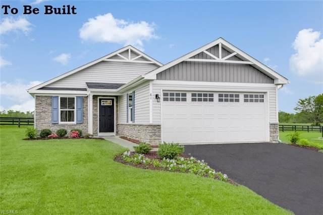 101 Beaver Creek Trail, Amherst, OH 44001 (MLS #4135895) :: RE/MAX Trends Realty