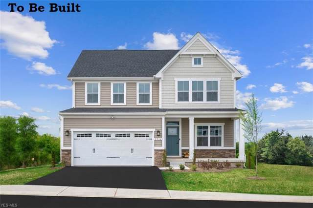 1691 Muirfield Lane, Painesville Township, OH 44077 (MLS #4135907) :: The Crockett Team, Howard Hanna