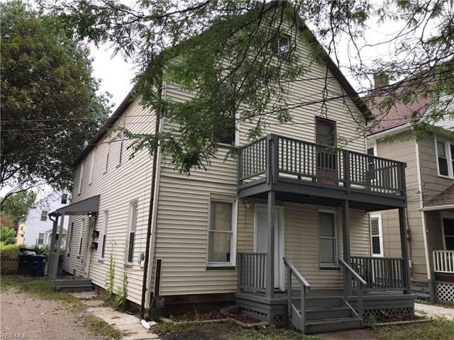 2100 Lark Street, Lakewood, OH 44107 (MLS #4135923) :: The Crockett Team, Howard Hanna