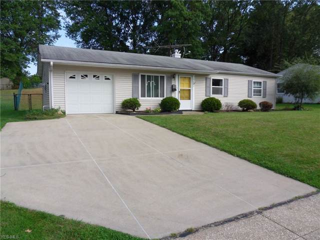 3645 Hiwood Avenue, Stow, OH 44224 (MLS #4135937) :: RE/MAX Trends Realty