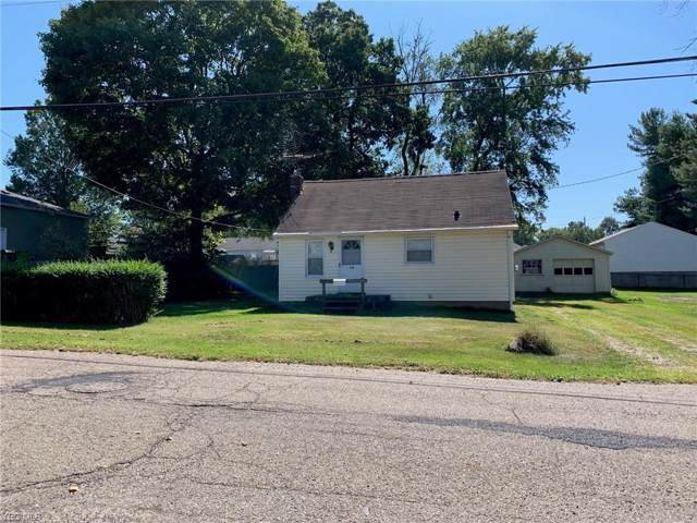 478 Jefferson Avenue, Barberton, OH 44203 (MLS #4135963) :: RE/MAX Edge Realty