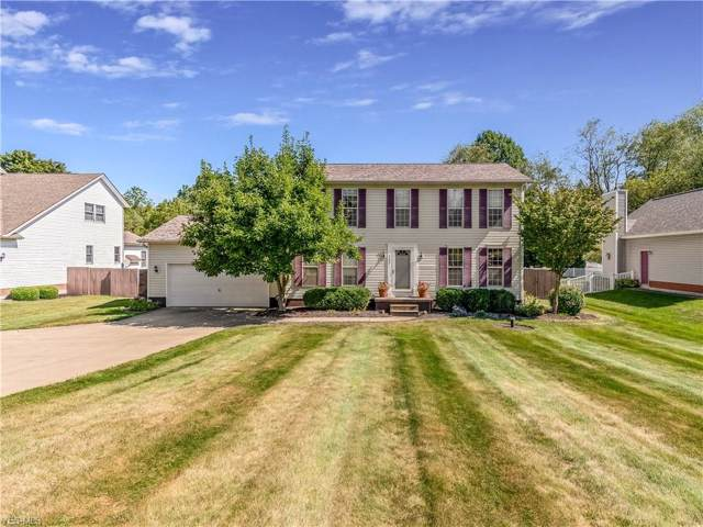 4289 Mayfair Road, Uniontown, OH 44685 (MLS #4135972) :: RE/MAX Trends Realty