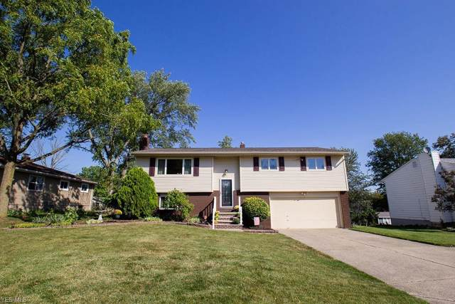 4017 Hilltop Drive, Brunswick, OH 44212 (MLS #4135973) :: RE/MAX Trends Realty