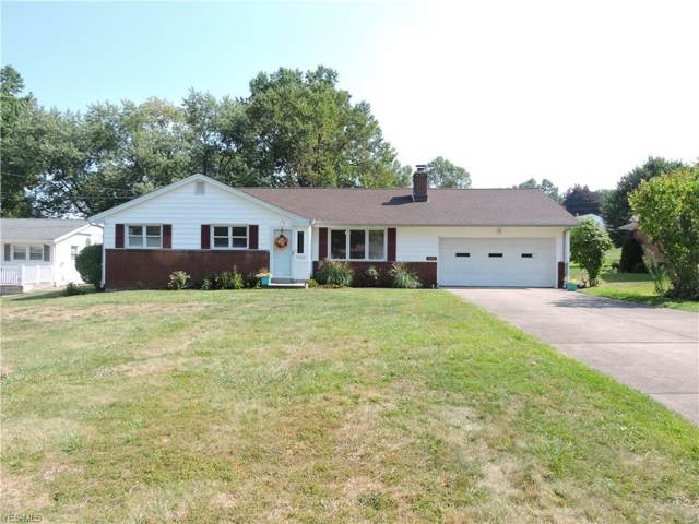 6343 Navajo Place, Poland, OH 44514 (MLS #4135974) :: RE/MAX Trends Realty