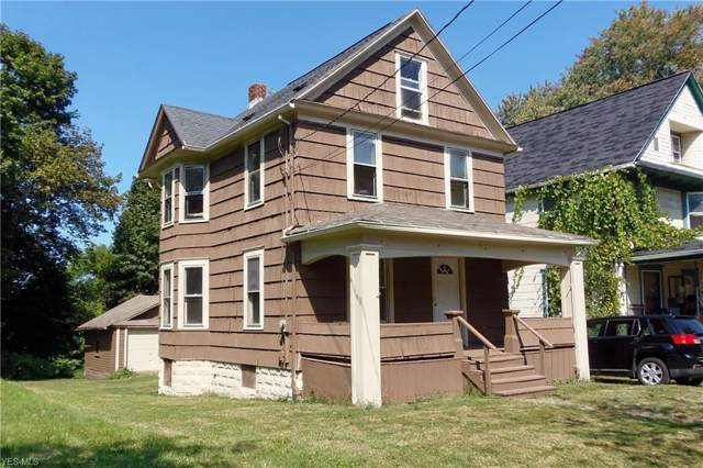 834 Kenyon Street, Akron, OH 44311 (MLS #4135975) :: RE/MAX Trends Realty