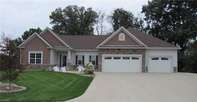 8928 Glasgow Circle NW, Massillon, OH 44646 (MLS #4135977) :: RE/MAX Trends Realty