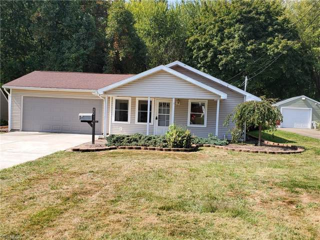 2223 Clyde Street, Poland, OH 44514 (MLS #4135978) :: RE/MAX Trends Realty