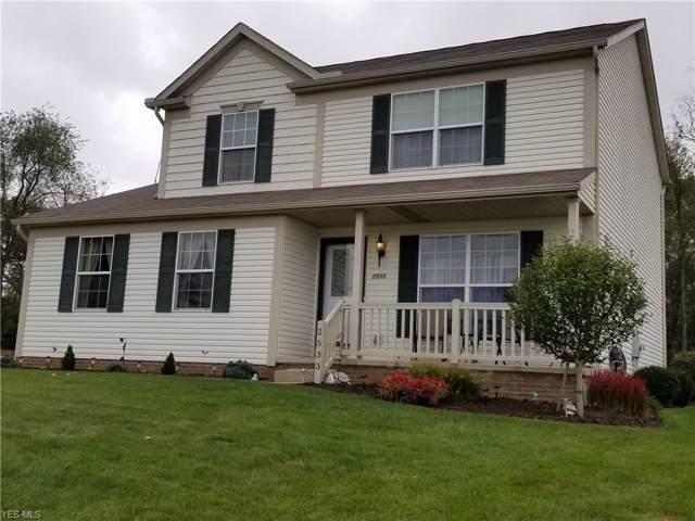 2533 Ashwell Avenue SW, Massillon, OH 44646 (MLS #4135982) :: RE/MAX Trends Realty