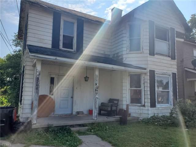 5700 Hoover Avenue, East Fultonham, OH 43735 (MLS #4135983) :: RE/MAX Trends Realty
