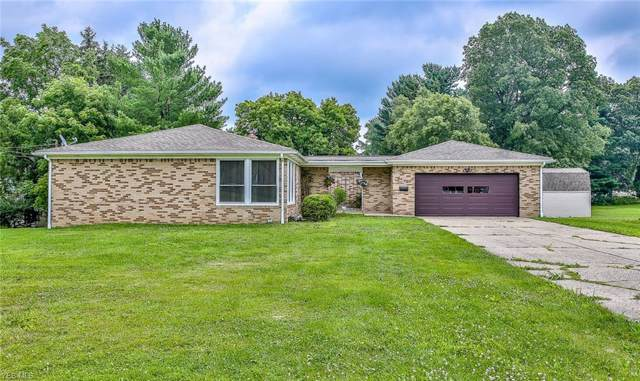 2130 Broad Avenue NW, Canton, OH 44708 (MLS #4135987) :: RE/MAX Trends Realty