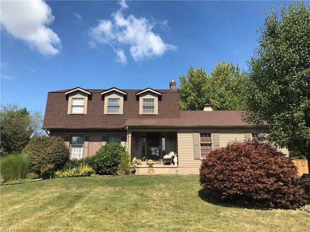 3218 Hummingbird Hill Drive, Poland, OH 44514 (MLS #4135988) :: RE/MAX Trends Realty