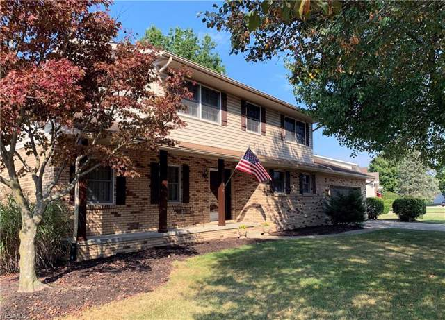 1345 Westview Circle SE, North Canton, OH 44720 (MLS #4136000) :: RE/MAX Trends Realty