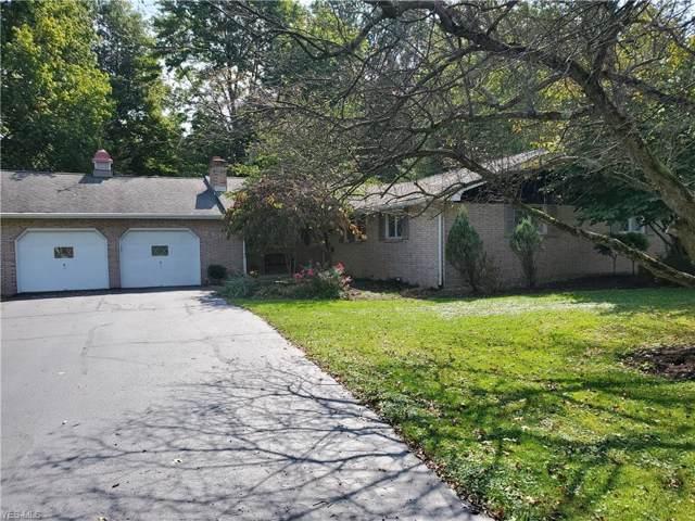 7176 Wildwood Drive, Brookfield, OH 44403 (MLS #4136048) :: RE/MAX Trends Realty