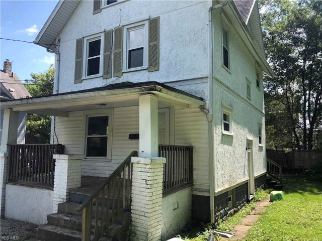 194 Woodward Court, Akron, OH 44310 (MLS #4136061) :: RE/MAX Trends Realty