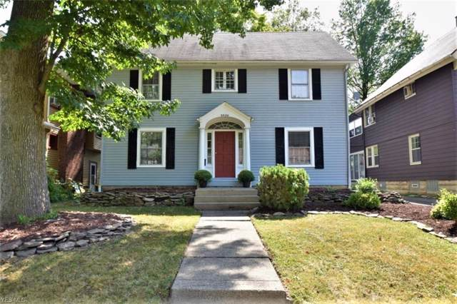 3030 Euclid Heights Boulevard, Cleveland Heights, OH 44118 (MLS #4136081) :: RE/MAX Trends Realty