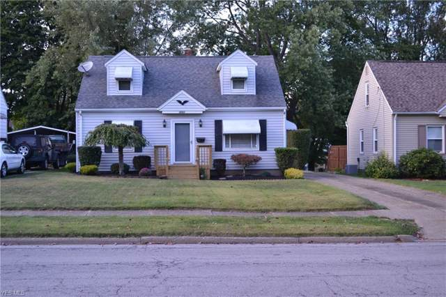 2731 Robindale Avenue, Akron, OH 44312 (MLS #4136097) :: RE/MAX Trends Realty