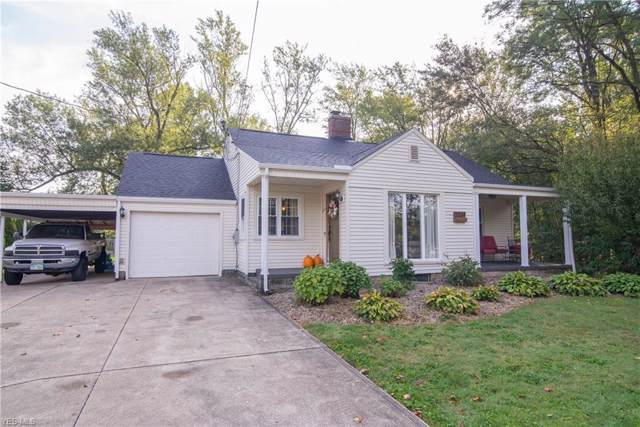 2324 Marjory Drive SW, Massillon, OH 44647 (MLS #4136114) :: RE/MAX Trends Realty
