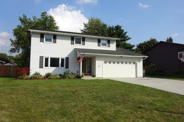 6591 Nicoll Drive, North Ridgeville, OH 44039 (MLS #4136115) :: The Crockett Team, Howard Hanna