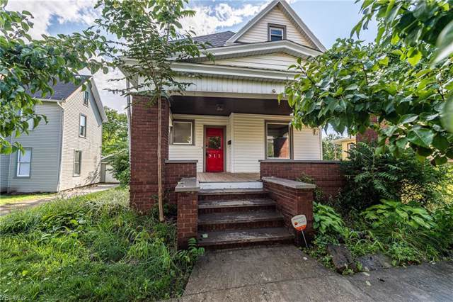 511 3rd Street NE, Massillon, OH 44646 (MLS #4136160) :: RE/MAX Trends Realty