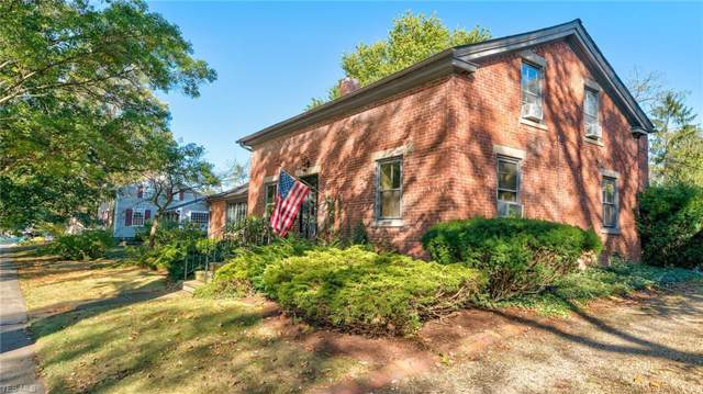 63 Division Street, Hudson, OH 44236 (MLS #4136234) :: RE/MAX Above Expectations