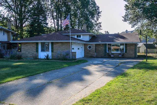 11901 Reno Drive, Parma, OH 44130 (MLS #4136329) :: The Crockett Team, Howard Hanna