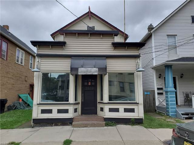2539 W 10th Street, Cleveland, OH 44113 (MLS #4136350) :: The Holden Agency