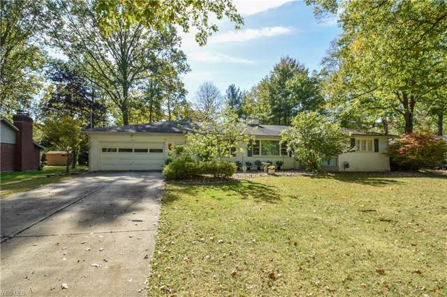 305 Sleepy Hollow Drive, Canfield, OH 44406 (MLS #4136468) :: RE/MAX Above Expectations