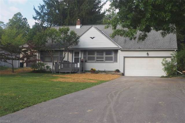 125 Maple Avenue, Chardon, OH 44024 (MLS #4136472) :: The Crockett Team, Howard Hanna