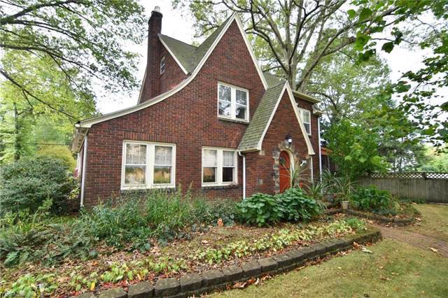 309 Elmdale Avenue, Akron, OH 44320 (MLS #4136517) :: RE/MAX Valley Real Estate