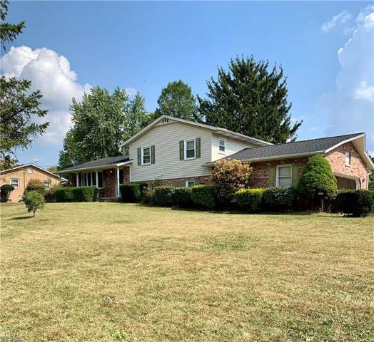 507 Dan Avenue, Canal Fulton, OH 44614 (MLS #4136519) :: RE/MAX Edge Realty