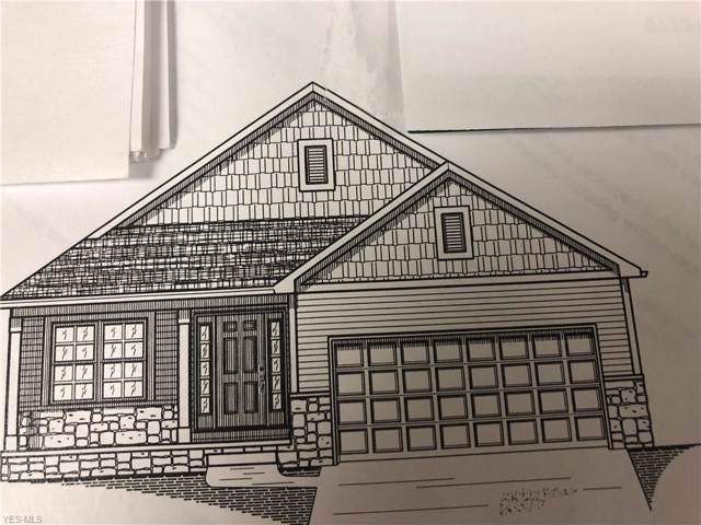 927 Cabot Drive, Canal Fulton, OH 44614 (MLS #4136542) :: RE/MAX Trends Realty
