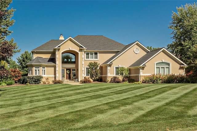 491 Devonshire Lane, Aurora, OH 44202 (MLS #4136759) :: The Crockett Team, Howard Hanna
