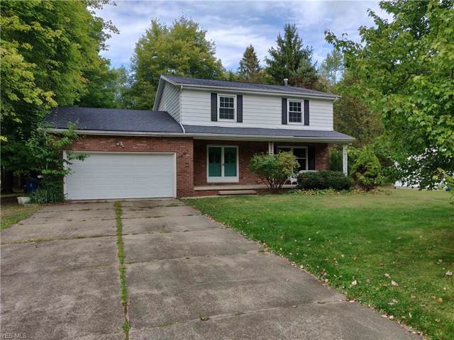 483 Sturgeon Drive, New Franklin, OH 44319 (MLS #4136813) :: The Crockett Team, Howard Hanna