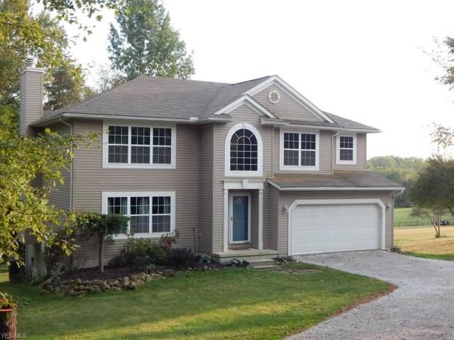 16727 Galehouse Road, Doylestown, OH 44230 (MLS #4136824) :: The Crockett Team, Howard Hanna