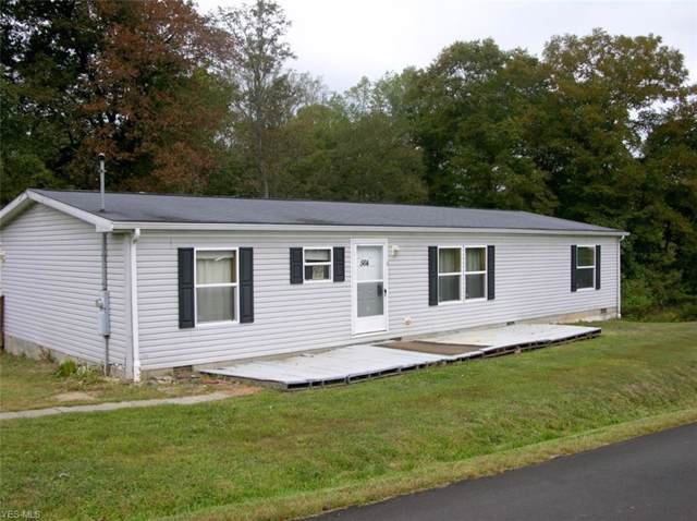 564 Shadow Hill Road, St Marys, WV 26170 (MLS #4136897) :: RE/MAX Trends Realty