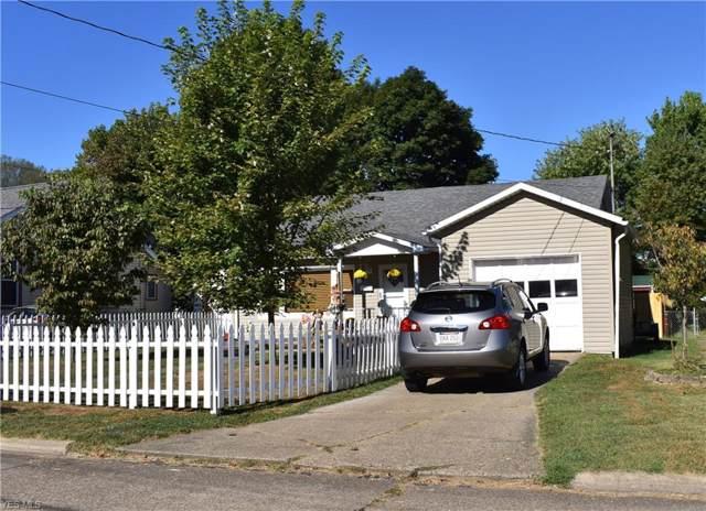 3103 Elm St, Parkersburg, WV 26104 (MLS #4137032) :: The Crockett Team, Howard Hanna